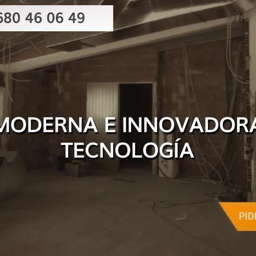 Aire acondicionado por conductos Sant Feliu de Llobregat | Movitub