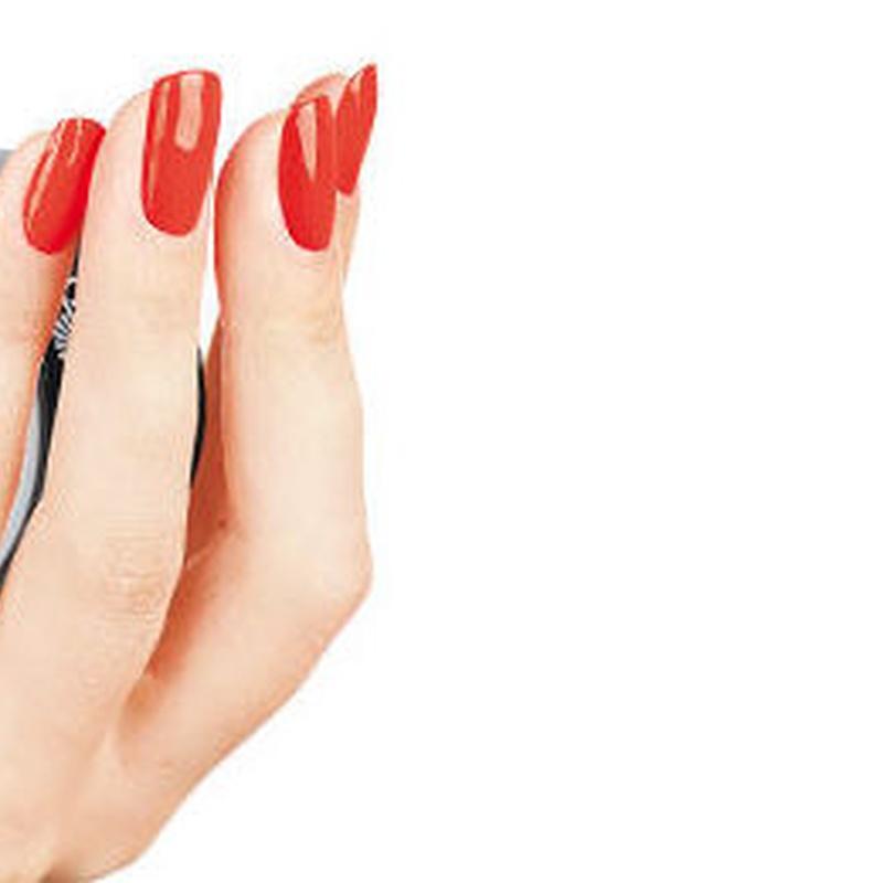 Uñas de Gel: Nuestros servicios de Patri&cia, Belleza y uñas