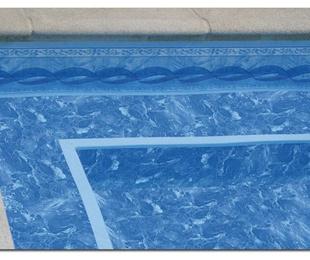 Reparación de piscinas liner