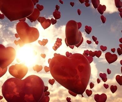 Menú especial San Valentín 2019