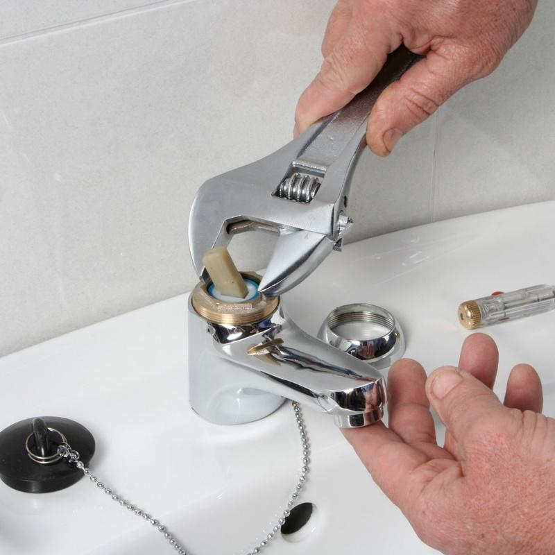 Arreglos en fontanería en viviendas