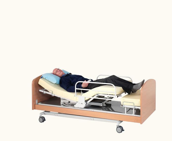 Camas especiales: Productos de Ortopedia Técnica Gran Vía