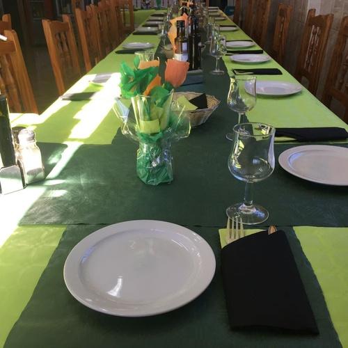 Salón para celebraciones en Granadilla de Abona