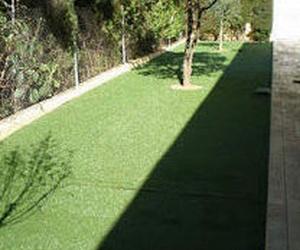Instalación de césped artificial  Mairena del Aljarafe