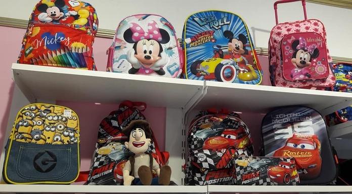 Para el Cole: Nuestros Productos de Kids Store
