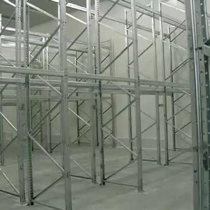 Instalaciones Industriales: Productos y servicios de Instalaciones Frigoríficas Otzlan, S.L.