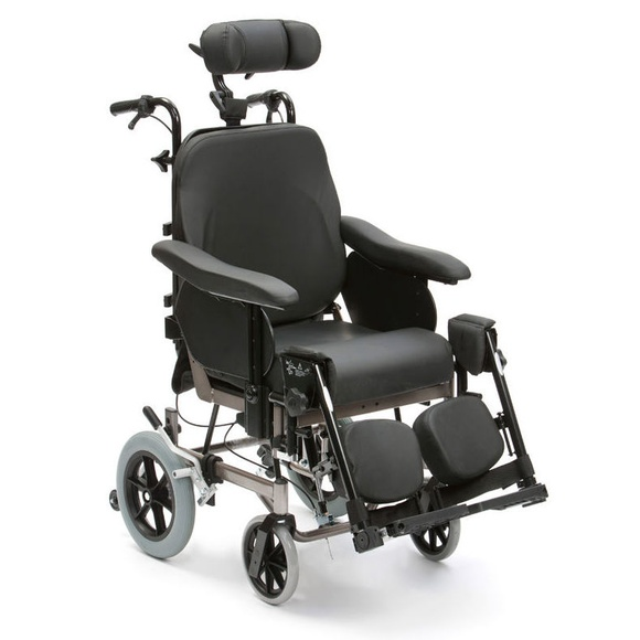 "Silla de ruedas basculante ""IDSoft"""