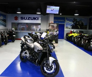 Oferta de motos usadas