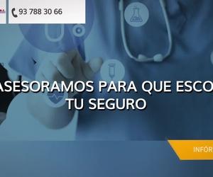 Correduría de seguros en Terrassa | B. González, S.L.