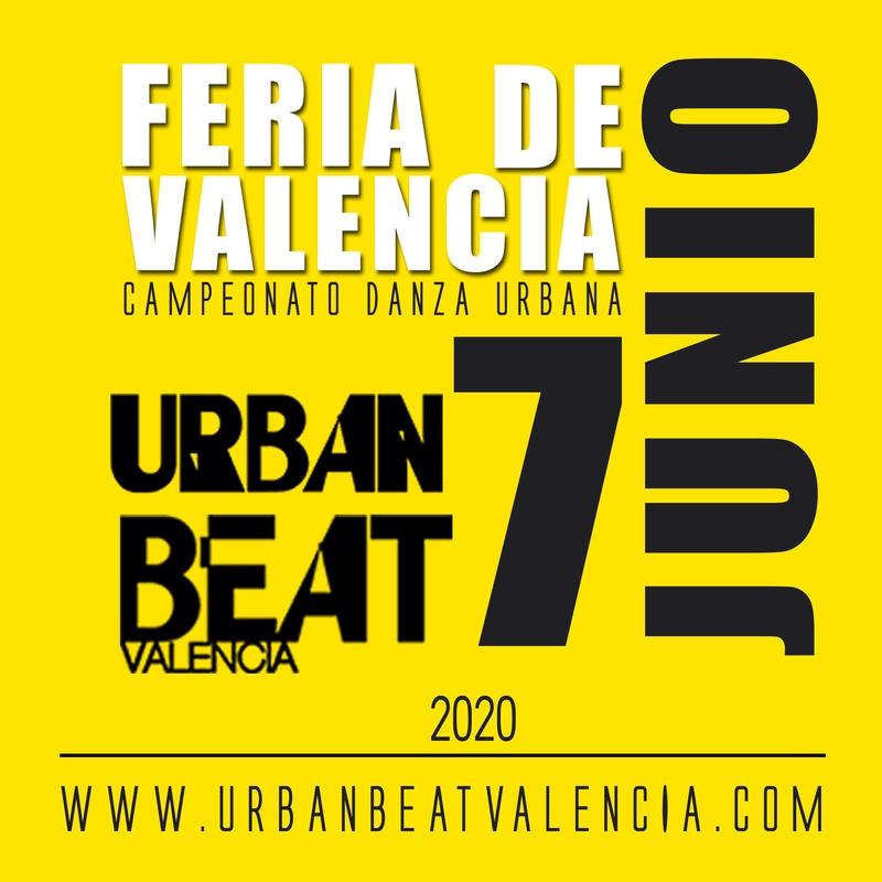 Campeonato Danza Urbana Urban Beat Valencia: Clases y Campamentos de Dance Center Valencia