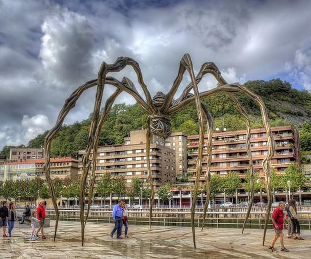 Las losas de Bilbao
