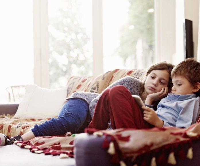 Neuro Infancia y Adolescencia