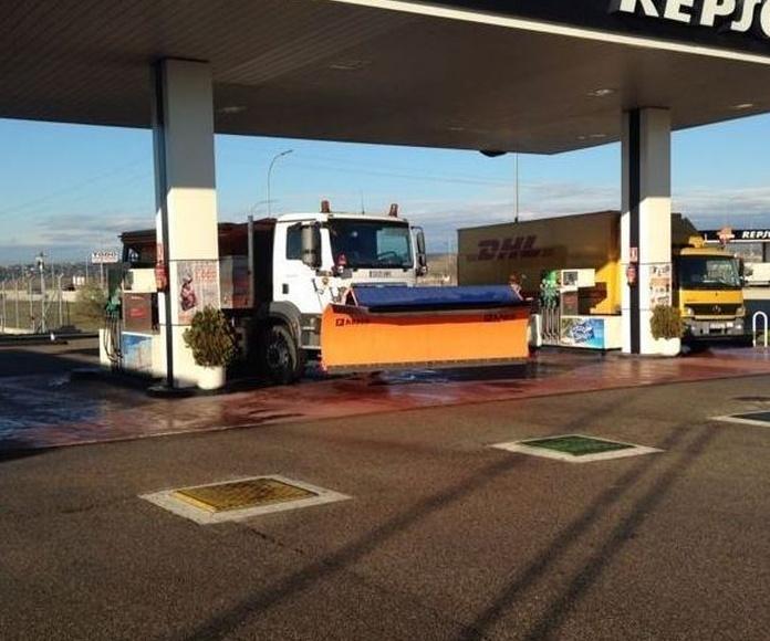GLP auto gas