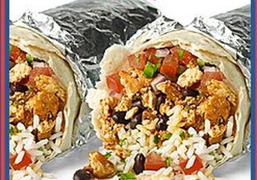 Burrito Catrin