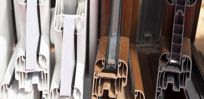 Venta de ventanas de aluminio y PVC: Servicios y Productos de Talleres Baguena, S.L.