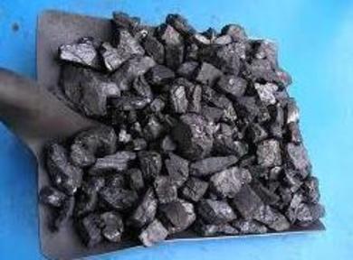Venta de carbón mineral