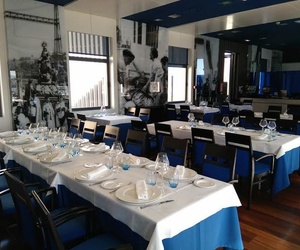 Restaurante en Santurce