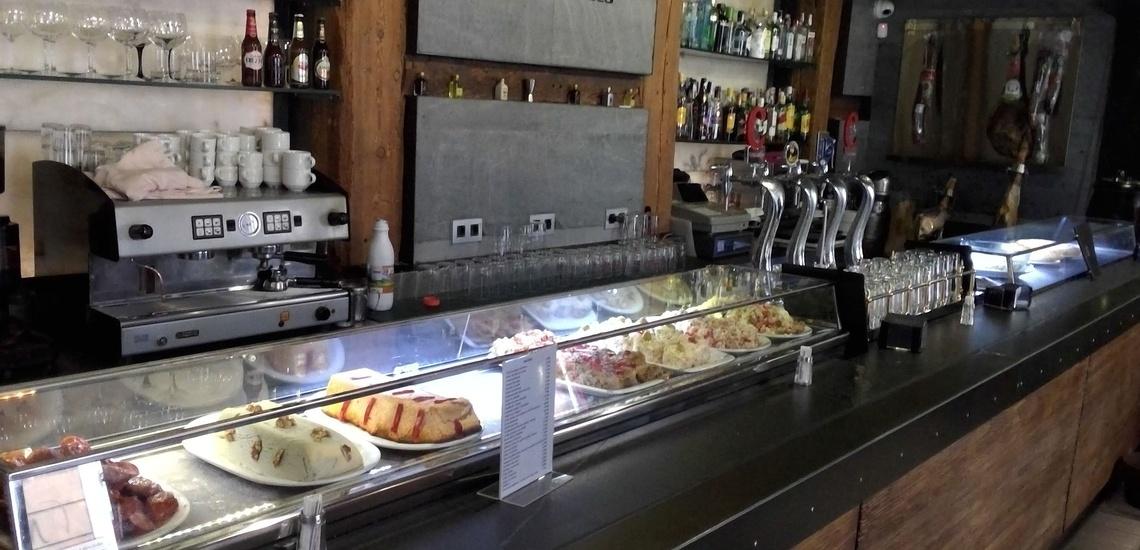 Gastronomía asturiana en Madrid