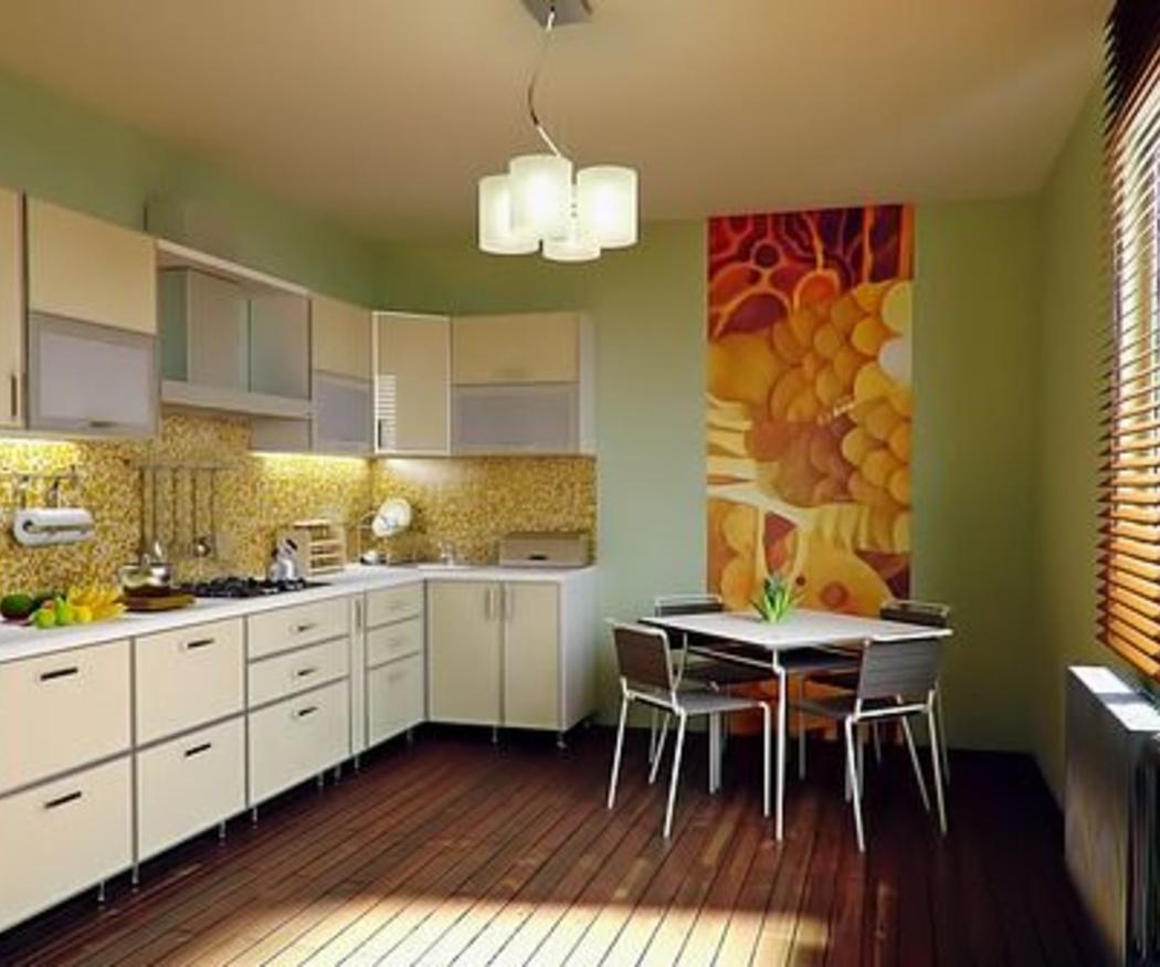 Consejos para la decoración de cocinas pequeñas