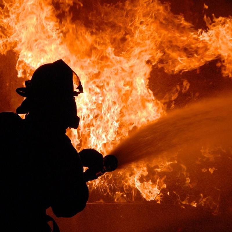 Sistemas de Hidrantes de Incendio: Servicios de ALDA Instalaciones