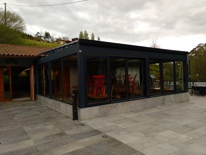 Reformas de locales comerciales y de viviendas: Servicios de Ceman Construcciones