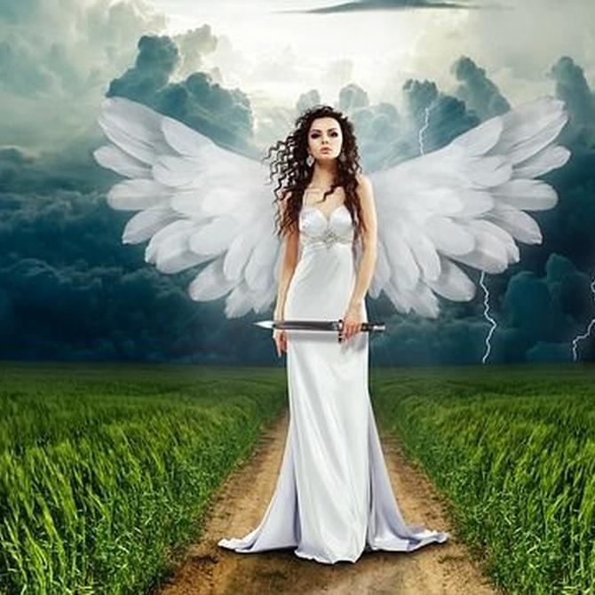 ¿Cómo te ayudarán los llamadores de ángeles?
