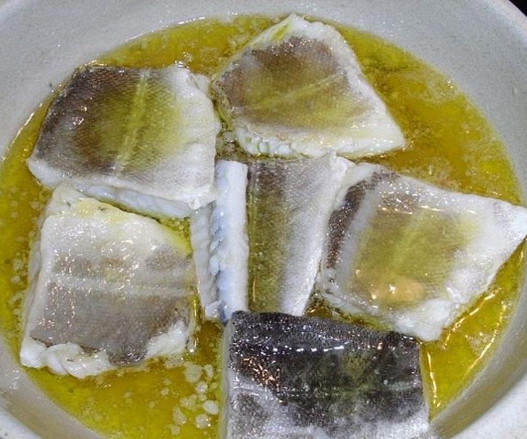 El curioso origen de muchas de las recetas vascas de bacalao
