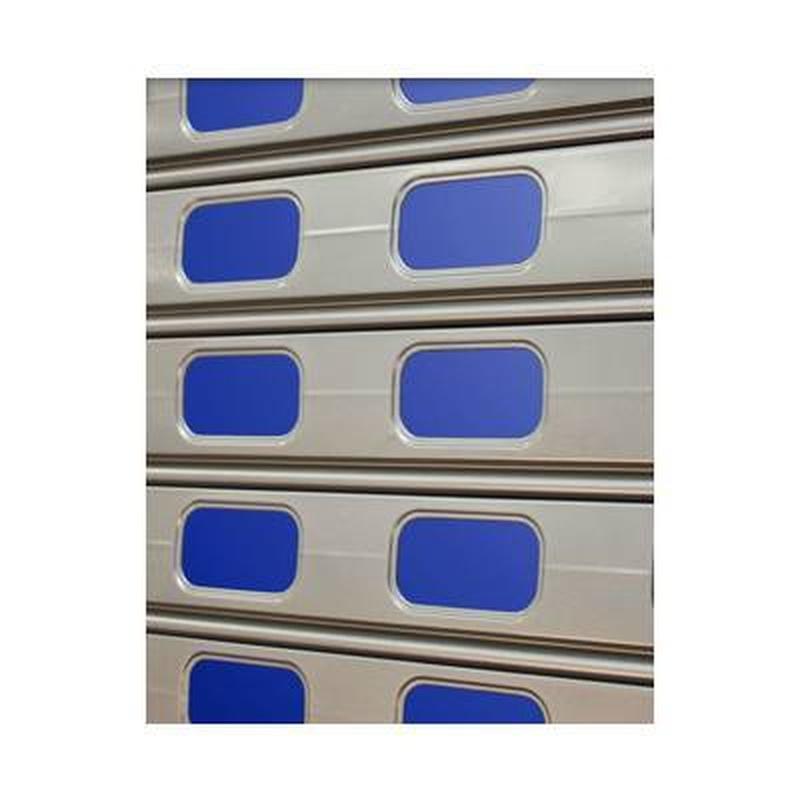 Cierres: Catálogo de Carpintería de Aluminio y PVC Alcaman