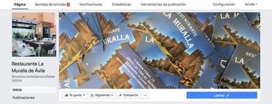 SIGUENOS EN NUESTRA PAGINA DE FACEBOOK