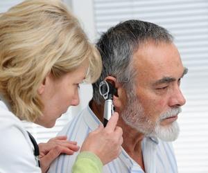 La pérdida de oído