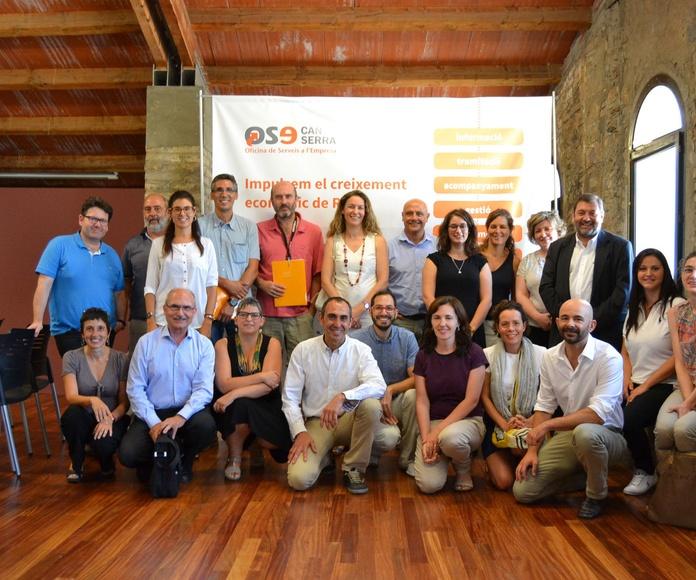 Innovación colaborativa y RSE: combinando experiencia entre las empresas