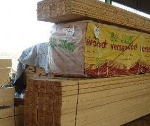 Carpintería / madera de importación