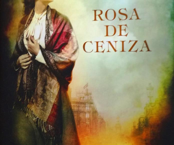 ROSA DE CENIZA - PREMIO RAMON LLULL : SECCIONES de Librería Nueva Plaza Universitaria