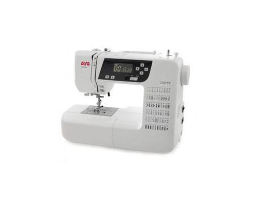 Máquina de coser Alfa modelo 2160