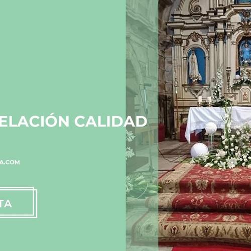 Floristerías en Mos | Floristería Lola