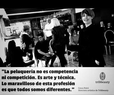 Profesion y pasion