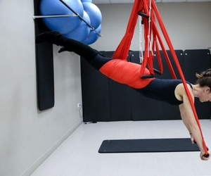 Air pilates en Pilates & Body Controlled Training (Hortaleza)
