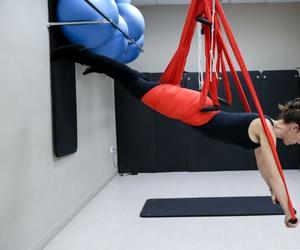 Air pilates en Pilates & Body Controlled Training (Hortaleza)