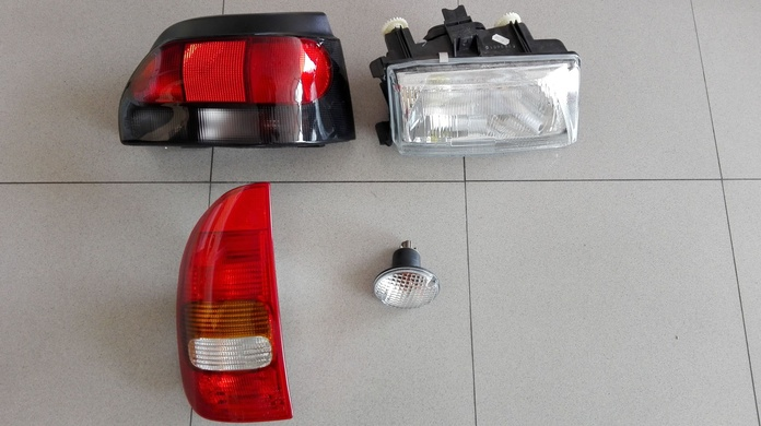 Electricidad : Vehículos y Repuestos de Auto-Solución, S.L.
