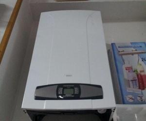 Calentadores de agua, termos y calderas