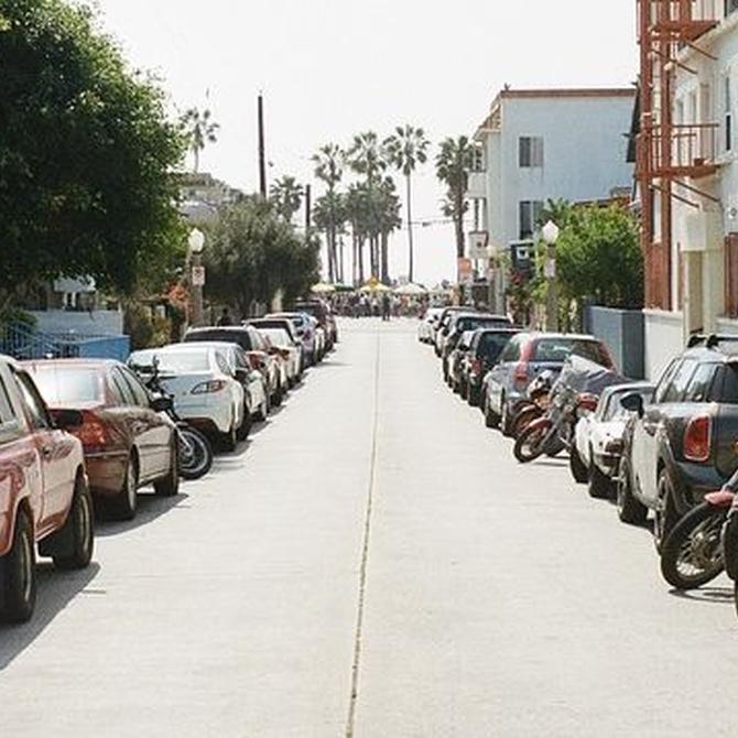 ¿En qué ciudades resulta más caro aparcar en zona azul?