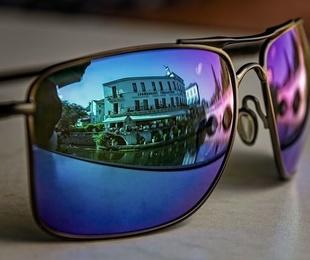 Ventajas de usar gafas de sol graduadas