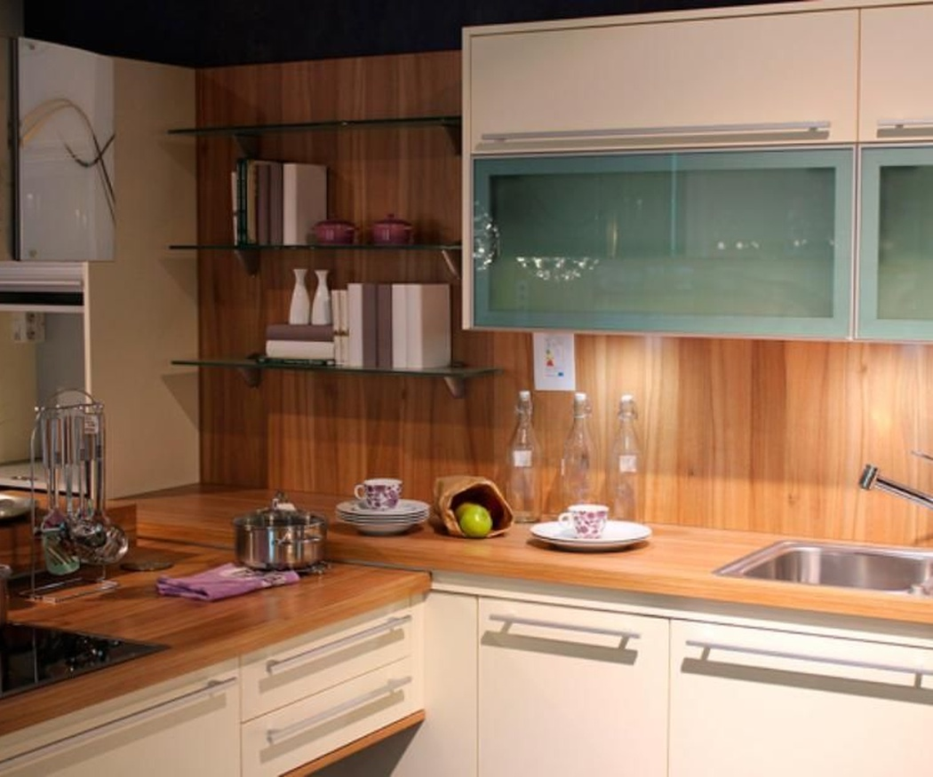 Ventajas de los muebles a medida para tu cocina