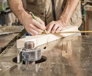 Diferencias entre carpintería y ebanistería