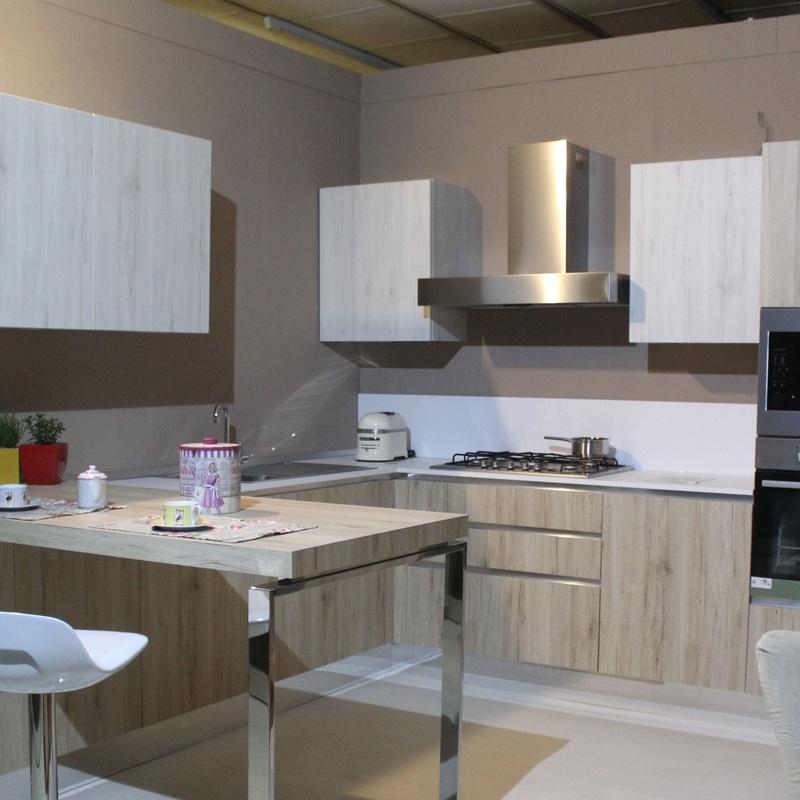 Mobiliario de cocina: Servicios de Las 3 Jotas