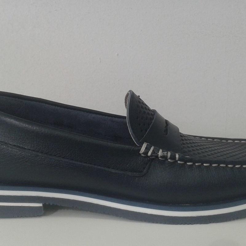 Calzado de caballero: Calzado y complementos de ZAPATERÍA SCARPE