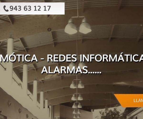 Electricidad en Irun - Guipúzcoa | Eribe Montajes Eléctricos