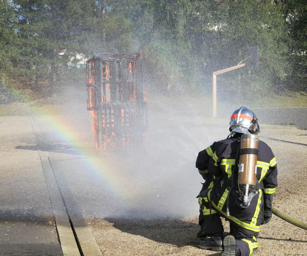 Medidas básicas para proteger tu casa frente a los incendios