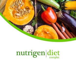 Los alimentos más afines a tu genética con Nutrigen Diet