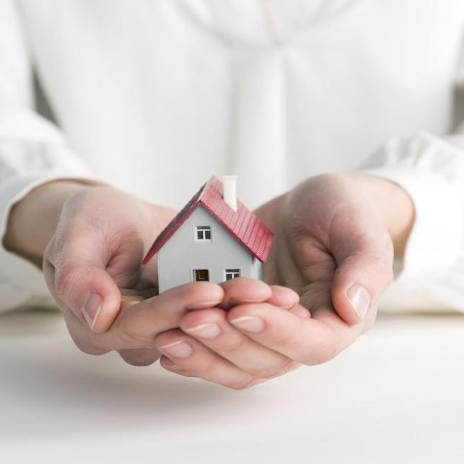 Principales derechos del propietario del piso